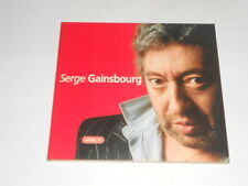 Serge Gainsbourg (volume 1) - cd album digipack