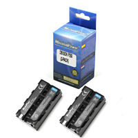 MaximalPower Battery for Sony Camcorder NP-F550 NP-F330 NP-F530 NP-F570 (2PK)