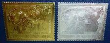Postfrische Afrika-Briefmarken mit Religions-Motiv