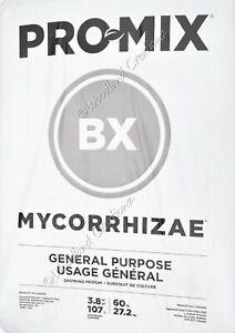 1LB Pro-Mix BX Sterile Seed Germination Mix Cloning Potting Soil Mycorrhizae