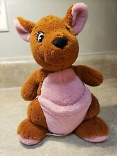 Walt Disney Winnie the Pooh Kanga Plush