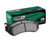 Hawk HB618Y.625 LTS High Performance Truck/SUV Brake Pads [Front Set]