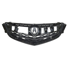 AC1200124 NEW Grille Fits 2015-2017 Acura TLX