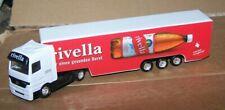 rivella,MB,Truck.w. t.,Diecast/Plastic,Loose,S.1:87