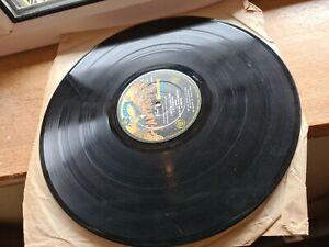 Elton John - Captain Fantastic and The Brown Dirt Cowboy - DJLPX 1 1975 rare 99p