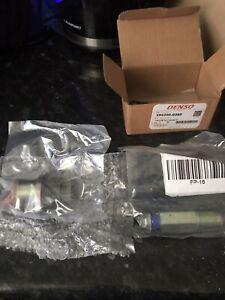 Ford Transit 2.2 2.4 Euro 4 Fuel Pump Solenoid And Pcv Rail Valve