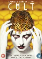 Nuovo American Horror Story Stagione 7 DVD