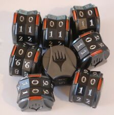 ***8x 100-Life-Counter*** MINT Commander Anthology EDH Dice Spindown Magic Cards