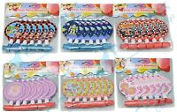 Stylish Party Blowouts Blowout Happy Birthday Decorations Occasional Boys Girls