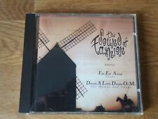 The Sound Of Fashion - Sampler - CD 1993
