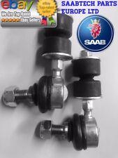SAAB - 900 96-98 & 9-3 98-02 - DROP LINKS & BUSHES PAIR -  NEW - 4544599