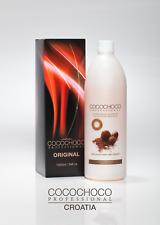 COCOCHOCO Keratin Treatment Original 1000 ml, Extra Clarifying shampoo 50 ml