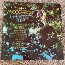 Greatest Hits by The Association Vinyl Album