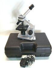 C2) TRAVELER Mikroskop  40x-1024x