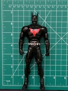 DC Universe Classics Despero BAF Build A Figure Wave 4 Batman Beyond 6""