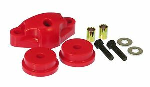 Prothane 16-1602 Rear Shifter Stabilizer Bushing Insert kit for WRX RS Impreza
