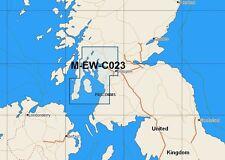 - MAP NT + M-EW-C023 C local C-tarjeta gráfica Fiordo de Clyde