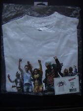Die Seer/weiß Grösse Small  neu und ovp/T-Shirt