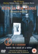 Wire In The Blood - The Mermaids Singing (DVD, 2004)