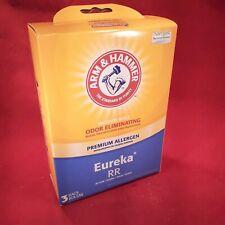 Arm & Hammer Eureka RR Premium Allergen Vacuum Bags 62622G