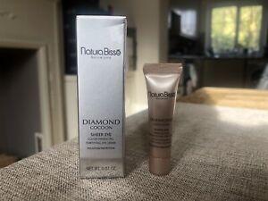 Natura Bisse Diamond Cocoon Sheer Eye Cream 2ml