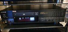 SONY CDP-X222ES CD Player vintage retro high end separates stereo HiFi