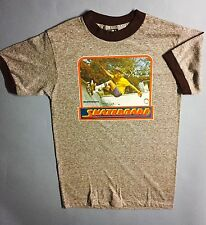 VTG Dogtown '78 Tony Alva Caballero Skateboard Hosoi Sims Powell Peralta T-shirt