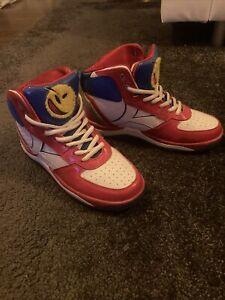Yums Schuhe New Era