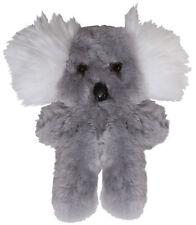 Flat Friends Koala Lambskin comforter - soft toy