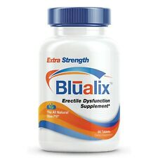 Blualix Male Virility Enhancement Solution 1-Month Supply