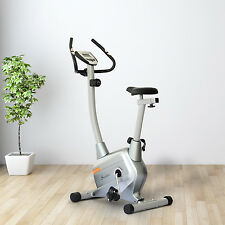 Soozier Elliptical Bike 2 In 1 Cross Trainer Exercise Fitness Machine Workout