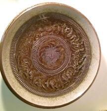 Unboxed Studio Brown Art Pottery