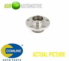 COMLINE REAR WHEEL BEARING HUB ASSEMBLY OE REPLACEMENT CHA014