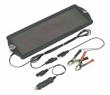 Sealey SPP01 Énergie Solaire Trickle Chargeur Batterie 12V/1.5W