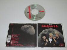 DIE + ÄRZTE/DANS L'OMBRE DE LA ÄRZTE(CBS 467219 2) CD ALBUM