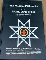 Occult Magic Philosophy History Guide Manual Secret Course Edition Set Wicca 1st