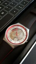 Swatch x 007 Special SS07Z100 Q James Bond 2020 Collection Limited Edition