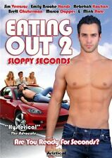 Eating Out 2: Sloppy Seconds  (DVD), Rare, OOP, Marco Dapper, Scott Vickaryous