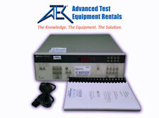 Agilent 8131a 500mhz High Speed Pulse Generator
