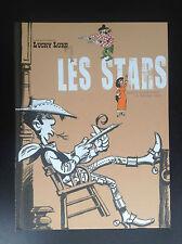 Album Lucky Luke Les stars 2011 ETAT NEUF Sarah Bernhardt Le Grand Duc
