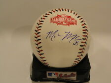 MARK MELANCON SIGNED 2015 ALL STAR BASEBALL PITTSBURGH PIRATES AUTOGRAPHED PROOF