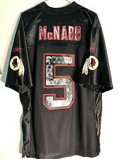 timeless design 64ade 0b26c Washington Redskins Black Fan Jerseys for sale | eBay