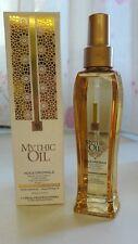 L'oreal Professionnel Mythic Oil Huile Original Nourishing Oils 100ml Gift