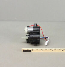 Foxx S911 Front Steering Servo Motor / Gear Box, 1/12 Scale Radio Control Part
