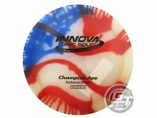 New Innova Champion Ape 168g Flag Dyed Distance Driver Golf Disc
