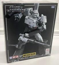 Takara Tomy MP36 Transformers Masterpiece Megatron Action Figure MISB == PLUG