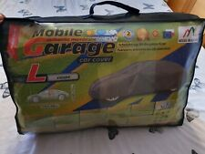 Moblie Garage Coupe Waterproof UV Breathable Car STRONG COVER PROTECTOR