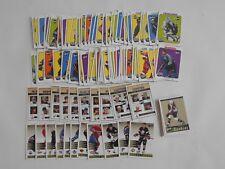 Upper Deck hockey Vintage cards includes Rookies, team leaders