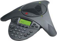 POLYCOM VTX 1000 CONFERENCE PHONE SOUNDSTATION 2200-07300-012