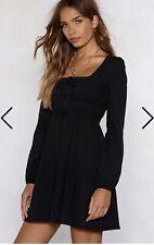 Nastygal Mini Dress Size 8